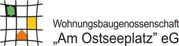 """Wohnungsbaugenossenschaft """"Am Ostseeplatz"""" eG"""