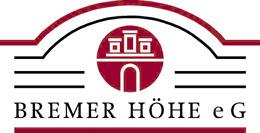 """Wohnungsbaugenossenschaft """"Bremer Höhe"""" eG"""