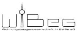 Wohnungsbaugenossenschaft in Berlin (WiBeG)