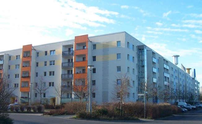 neues wohnen hellersdorf eg junge genossenschaften berlin. Black Bedroom Furniture Sets. Home Design Ideas