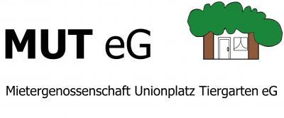 Logo MUT eG